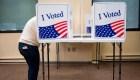 El impacto de los votantes indecisos en elección de EE.UU.