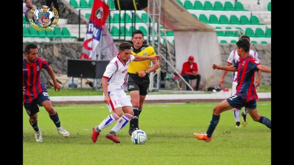 Investigan la muerte de futbolista cubano en México