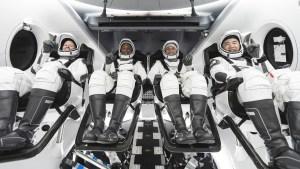 NASA y SpaceX anuncian lanzamiento