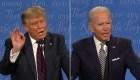 ¿Cómo continúa la agenda de Trump y Biden posdebate?