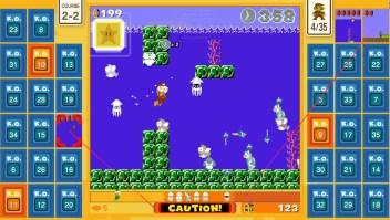 Mario Bros cumple 35 años