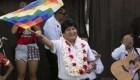 Bolivia: El procurador general acusa a Lanchipa de haberse equivocado