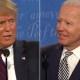 5 cosas: Micrófonos silenciados entre Biden y Trump