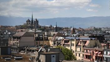 Ginebra adopta el salario mínimo más alto del mundo