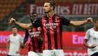 El reto de Zlatan Ibrahimović al covid-19