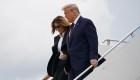 Pautas de los CDC que Trump debería seguir tras contagio