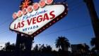 Las Vegas enfrenta una histórica sequía