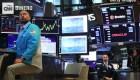 Mercados cierran a la baja por covid-19 de Trump
