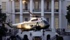 Trump va al hospital por covid-19, pero el mundo no para