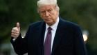 Dr. Huerta: Trump, eufórico bajo efectos de su medicación