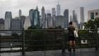 Autoridades en Nueva York temen nuevo brote de covid-19