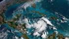Tormenta tropical en el Caribe, con potencial de huracán