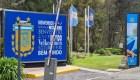 Argentina se prepara para enfrentar a Ecuador