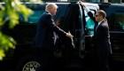 Incertidumbre sobre la campaña de Trump