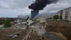 Preocupación por enfrentamientos armados en el Cáucaso