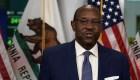 Martin Jenkins: magistrado gay y negro para la Corte Suprema de California