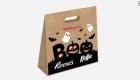 Bolsas de Halloween para reducir el riesgo de covid-19