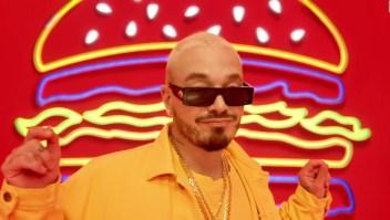 """McDonald's anuncia el combo """"J Balvin Meal"""""""