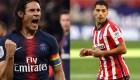Cavani al Manchester United y otros fichajes importantes