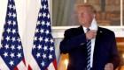 Aún no se revela cuándo Trump dio negativo la última vez