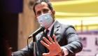 Guaidó rechaza haber perdido batalla legal por oro