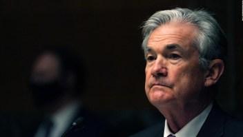 """Fed: """"tragedia económica"""" si no se controla al covid-19"""
