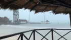 El impacto económico del huracán Delta en el turismo de Quintana Roo