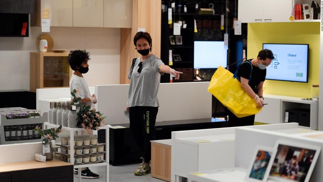 Ventas en línea de Ikea aumentan y estas son las razones