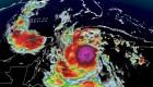 El huracán Delta es una tormenta tropical histórica