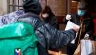 España: crisis económica hace que más personas pidan ayuda