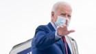 Joe Biden manda un emotivo mensaje a los negros