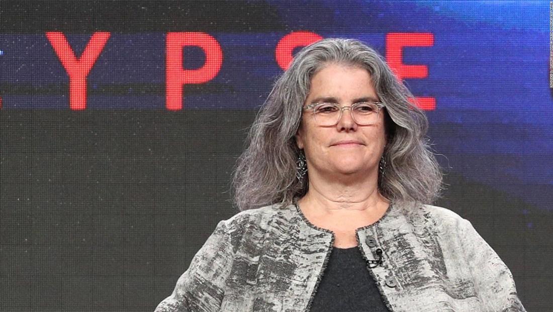 Andrea Ghez es la cuarta mujer en ganar el Nobel de Física