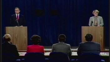 Un repaso a los debates vicepresidenciales en EE.UU.
