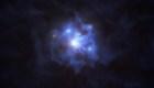 Encuentran 6 galaxias atrapadas en un agujero negro