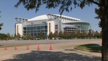 Este condado de Texas tendrá 1 lugar para voto por correo