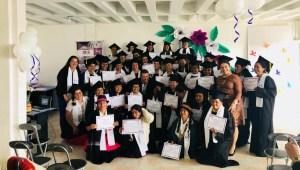 La Fundación She Is empodera a las mujeres en Colombia