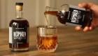 Nuevo proceso para añejar whisky en días