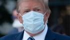 ¿Qué son los anticuerpos monoclonales que recibió Trump?