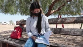 Estudiantes recorrieron 50 km para presentar un examen virtual
