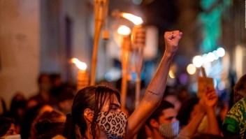 Investigan el asesinato de Nashaly Torres en Puerto Rico