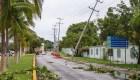 Huracán Delta: México comienza la reconstrucción