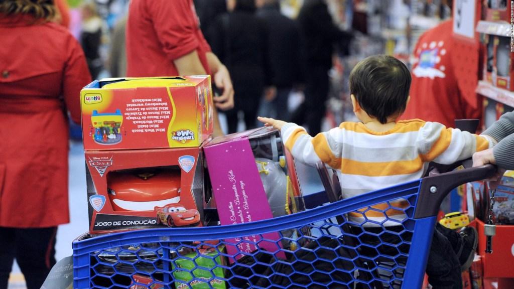 La pandemia no afectará ventas de juguetes en Navidad