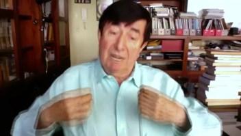 Durán Barba: Demócratas aburridos enfrentaron a Trump