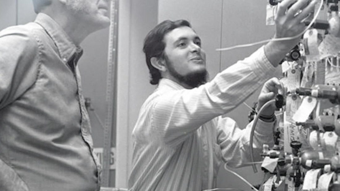 La vida de Mario Molina, el mexicano que ganó el Nobel de Química
