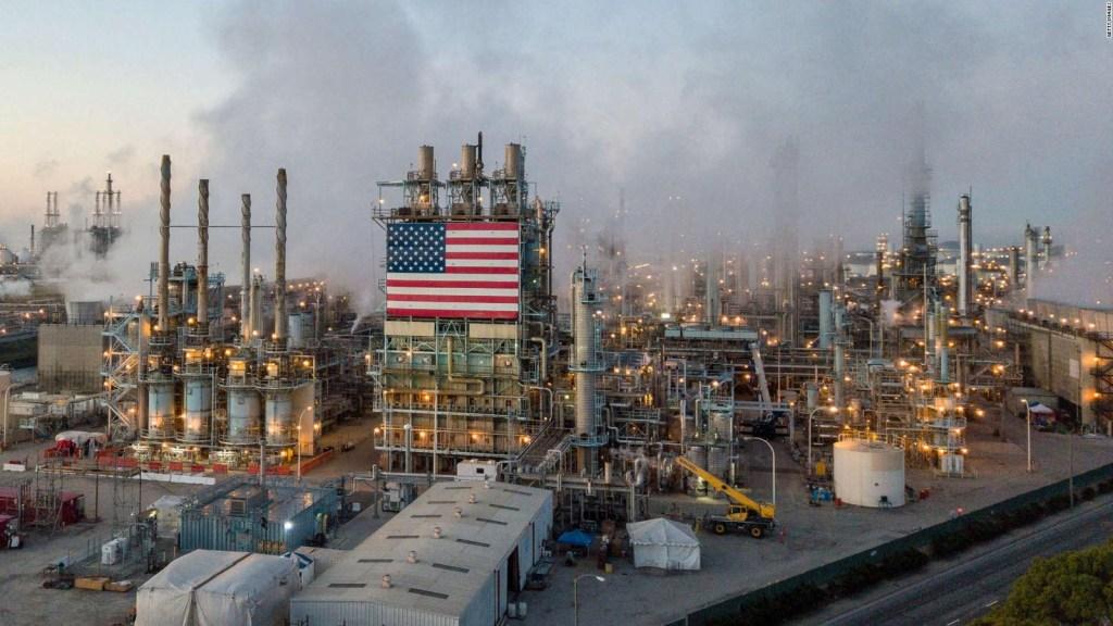 Se perdieron 107.000 empleos en la industria petrolera