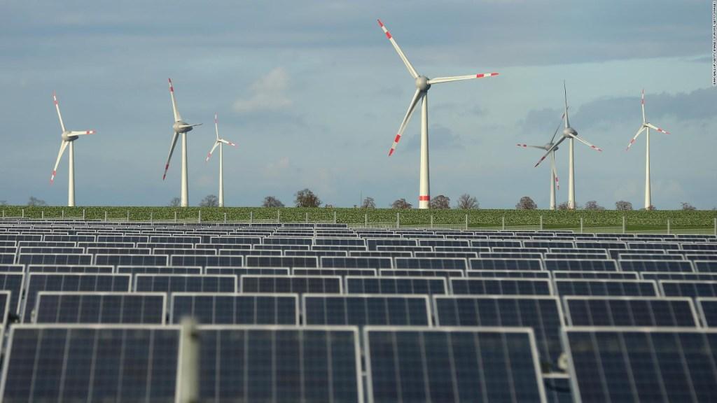 La pandemia impulsa las inversiones verdes