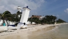 El faro del Caribe mexicano que refleja fortaleza