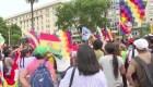 Bolivianos en Argentina, votos clave en la elección de octubre