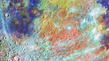 Las mejores fotos de la Luna en 2020