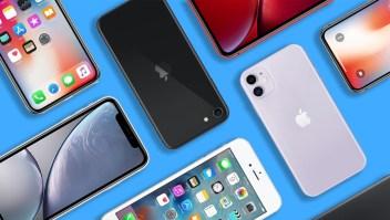 Tu viejo iPhone puede valer mucho dinero